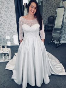 wedding dresses for a royal