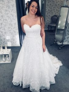 wedding dresses in billericay